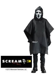 Halloween Voice Changer by Scream Costumes Kids Scream Movie Costume
