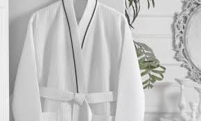 FAQs About Types of Bath Robe Fabric Overstock