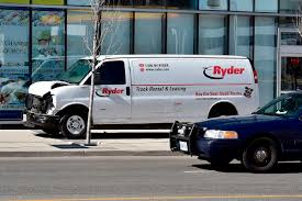 Toronto Police: Van Driver Kills 9, Injures 16 - Family & Society ... Commercial Motor Truck Of The Week Daf Cf Curtainsider With Sleeper Rental Lands On Beach Boardwalk Wedging Itself Between Two Ryder Expands And Refrhes Its Fleet 6700 New Trucks For Moving Best Truck Resource Intech 85 X 26 Rail Trailer 3735 Victory Custom Trailers Longs Leeds Launches New Livery 50 Xfs From Supplies Oakwood Fuels Cfs Penske Reviews Gmc Gray 24 Box Old 1988 Uhaul Sales Vs Other Guy Youtube Wikipedia