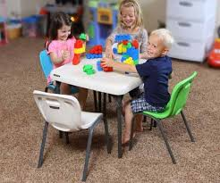 Lifetime Stacking Chairs 2830 by Stackable Chairs