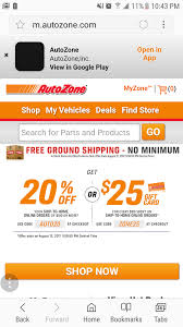 AutoZone Free Shipping - No Minimum 0.00 - Slickdeals.net Autozone Sale Offers 20 Off Coupon Battery Coupons Autozone Avis Rental Car Discounts Autozone Black Friday Ads Deal Doorbusters 2018 Couponshy Coupons For O3 Restaurant San Francisco Coupon In Store Wcco Ding Out Deals More Money Instant Win Games Win Prizes Cash Prize Car Id Code 10 Retail Roundup Travel Codes Promo Deals On Couponsfavcom 70 Off Amazon Code Aug 2122 January 2019 Choices