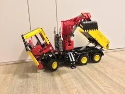 100 Lego Dump Truck Bricksafe