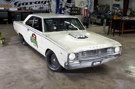 Dodge Truck Gas Monkey Basic Revealed How Gas Monkey's '67 Dart Beat ...