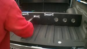 Self Made Folding Bed Divider For F150 - YouTube 2015 F150 Boxlink Ford Is Good In The Bed The News Wheel Cargo Management Hitches Accsories Off Road Todds Mortown Access Kit G2 Solar Eclipse Amp Research Official Home Of Powerstep Bedstep Bedstep2 Truxedo Truck Luggage Expedition System Made A Cargo Management System Attached To Boxlink Plates My What Sets Ram Apart Heberts Town Country Chrysler Dodge Jeep Personal Caddy Toolbox Foldacover Tonneau Covers Amazoncom Dee Zee Dz951800 Invisarack Rollnlock Cm109 Manager Rolling Divider For F250