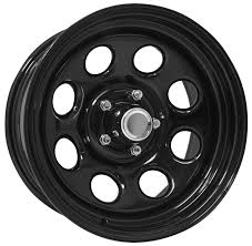 Amazon.com: Pro Comp Steel Wheels Series 98 Wheel With Gloss Black ... Black Iron Wheels Styles Truck 245 Alinum Roulette Or Trailer Wheel Buy Rims And Tires Monster For Best With 18 Inch 042018 F150 Xd 20x9 Matte Rock Star Ii 18mm Offset Double Standard Offroad Method Race Today I Traded In Darth Vader Black Truck Wheels For A Sota Scar Stealth Custom Indy Oval Style Drive Trucks Worx 801 Triad On Sale Rhino And Off Road Product Release At The Sema Fuel D538 Maverick 1pc With Milled Accents