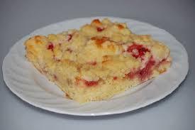 erdbeer bananen kuchen nach dänischer kuchen aktuell