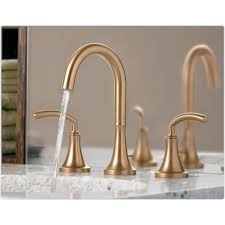 Delta Bronze Bathroom Sink Faucets by Oil Rubbed Bronze Bathroom Faucets Sink U2014 Home Ideas Collection