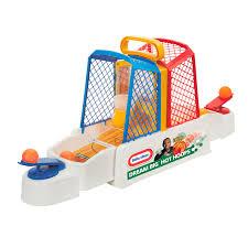 lebron james family foundation dream big hoops little tikes