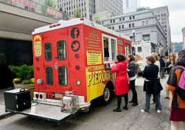 Pittsburgh City Council To Cast Preliminary Vote On Food-truck Bill ...