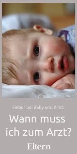 fieber bei kindern wie können eltern helfen fieber baby