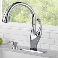 Delta Touchless Kitchen Faucet Problems by New Kitchen Faucet Home Decorating Interior Design Bath