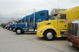 100 Truck Association Members Nebraska Ing