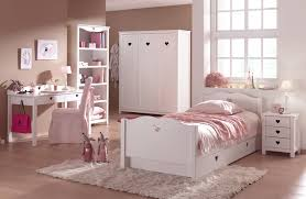 chambre fillette lit chambre fillette emilie pour un style romantique so nuit