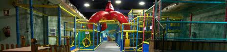 El Parque Infantil