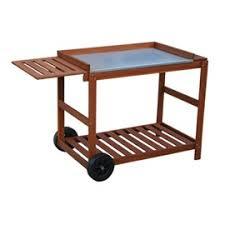table a plancha intérieur déco