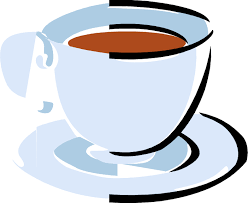 Download Drinks Clip Art Free Clipart Of Milk Coffee Water Empty Cup