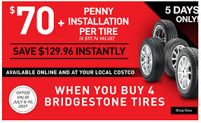 Costco - $70 OFF A Set Of 4 Bridgestone Tires + 1¢ Tire Installation ... Snow Tire Chains 165 Military Tires 2013 Hyundai Elantra Spare Costco Online Catalogue Novdecember Shop Stephen Had A 10 Minute Wait For Gas At The Stco In Dallas Steel And Alloy Rims Now Online Redflagdealscom Forums Cosco 3in1 Hand Truck 1000lb Capacity No Flat Tires 99 Michelin Coupons Cn Deals Bf Goodrich At Sams Club Best 4 New Cost 9 Of Honda Civic Wealthcampinfo Xlt As Tacoma World Bridgestone Canada Future Cars Release Date