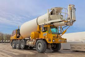 100 Concrete Truck Dimensions Kennedy Ready Mix