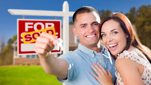 Who Is Considered A First Time Home Buyer