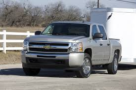 Chevy Silverado Hybrid Delivers 20-plus Mpg In City And Highway ...