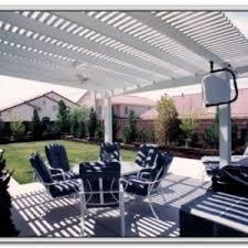 Aluminum Patio Covers Las Vegas by Las Vegas Aluminum Patio Covers Patios Home Design Ideas
