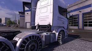 Schneeketten - Snow Chains ETS 2 Mod - YouTube Best Buy Vehemo Snow Chain Tire Belt Antiskid Chains 2pcs Car Cable Traction Mud Nonskid Noenname_null 1pc Winter Truck Black Antiskid Bc Approves The Use Of Snow Socks For Truckers News Zip Grip Go Emergency Aid By 4 X 265 70 R 16 Ebay Light With Camlock Walmartcom Titan Hd Service Link Off Road 8mm 28575 Amazonca Accsories Automotive Multiarm Premium Tightener For And Suv Semi Traffic On Inrstate 5 With During A Stock