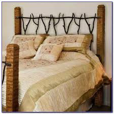 Antique Wrought Iron King Headboard by Antique Wrought Iron King Headboard Headboard Home Decorating