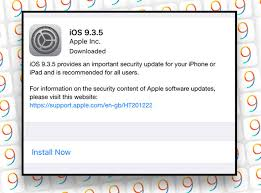 Apple issues URGENT iPhone update after attempted hack using most