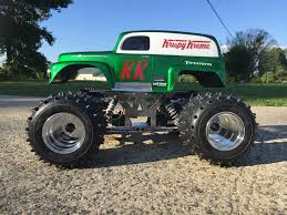 100 Monster Truck Tires For Sale ABCs To Building A Modified Clodbuster Monster Truck