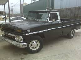 100 1966 Gmc Truck GMC 34 Ton 2WD Chevy Forum GM Club