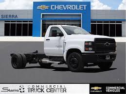 100 Medium Duty Trucks For Sale 2019 Silverado 4x2 Cab Chassis Stock C158944