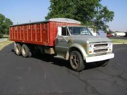 100 Cheap Semi Trucks For Sale Chuck Henry Truck S Trailers Container Trailers