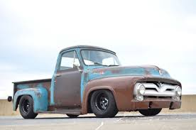 Ford 100 Patina Truck Hot Rod Lowered Reserve 1955 F100 - Wiring ... 1955 Chevy Truck For Sale Youtube 19 Trucks Of Barrettjackson 2014 Auction Truckin 1957 To 1959 Chevrolet Apache For On Classiccarscom Pickup 20141210 008 001ajpg Chevy Trucks Short Bed Ideals Totally Custom Big To Old Photos 9 Sixfigure Restoration Collection 1956 3100 Truck Ratrod Shoptruck Shortbed N 4100 Series Tow Truck Towmater Wrecker Hot Rod Network