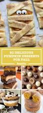 Easy Pumpkin Desserts Pinterest by 50 Easy Pumpkin Desserts Best Sweet Pumpkin Recipes For