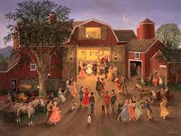Barn Dance ... Charlotte Joan Sternberg   Art - Charlotte Joan ... Volunteer At The Barn Dance Sic 2017 Website Summerville Ga Vintage Hand Painted Signs Barrys Filethe Old Dancejpg Wikimedia Commons Eagleoutside Tickets Now Available For Poudre Valley 11th Conted Dementia Trust Charity 17th Of October Abl Ccac Working Together Camino Cowboy Clipart Barn Dance Pencil And In Color Cowboy Graphics For Wwwgraphicsbuzzcom Beijing Pickers Scoil Naisiunta Sliabh A Mhadra