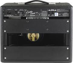 1x10 Guitar Cabinet Plans by Amazon Com Fender Super Champ X2 15 Watt 1x10 Inch Guitar Combo