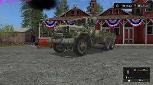 DEUCE AND A HALF V1.0 FS 2017 - Farming Simulator 2017 FS LS Mod Army Mechanic Builds Monster Rv On Military Surplus Chassis Joint 1967 M35a2 Military Truck Deuce And A Half 6x6 Winch Gun Ring A Bbq Co Lecanto Florida Menu Prices Restaurant Bangshiftcom This Bobbed M35a And Wont Fit In Your Dump Box Off 2 12 Ton Online Truxedo Bed Covers Trux Unlimited 1985 Am General M35 Half Midwest Equipment How Change The Oil Half Cargo 4 Steps Vehicles Army Trucks Truck Parts Largest