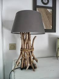 Magnarp Floor Lamp Hack by Drift Wood Lamp Ikea Hackers Ikea Hackers