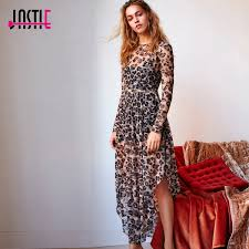 popular no lining lace maxi dress buy cheap no lining lace maxi