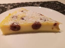 leckeres aus gertrauds küche kirsch schmandkuchen ohne boden