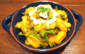 Pumpkin Gnocchi Recipe by Pumpkin Rocket U0026 Vegan U0027goat Cheese U0027 Gnocchi Vegan Sparkles