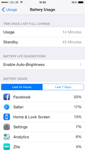 how to improve iphone battery 38 tips to boost