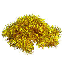 Gold Christmas Tree Tinsel Icicles by Online Get Cheap Christmas Tinsel Garland Aliexpress Com