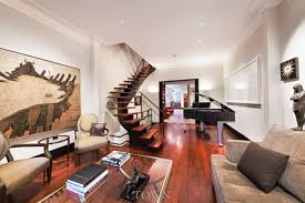 100 Park Avenue Townhouse Remodeled Emery Roth Returns Asking 15M 6sqft