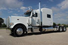 2017 Peterbilt 389 White Pearl Owner Operator FOR SALE 550hp 18 ... Used 2004 Peterbilt 385 Flatbed Truck For Sale In Ms 6470 Used Peterbilt 389 Daycab For Saleporter Truck Sales Houston Tx Kootenay Bryan Jollys 379 Hauls Cattle Feed Thrghout Texas Daycabs For Sale N Trailer Magazine Big Sleepers Come Back To The Trucking Industry 1999 377 Semi Truck Item Bj9932 Sold December 386 Louisiana Porter Dump In Best Resource 1997 Ext Hood Salehouston Beaumont Youtube Best 362 Coe Images On Pinterest Trucks Heavy Duty Sales Huge Sale