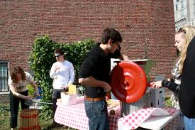 Harvard College Student Blog · Food E Coli Outbreak Temporarily Closes Chicken Rice Guys Food Truck Hvard Redesigns The Science Center Plaza For Common Space The At Stoss Nu Bucket List 75 Northeastern Student Life Boston Ma July 3 2017 Ben Stock Photo 673689745 Shutterstock Global Supply Chain Forio Locations Clover Lab Common Spaces Lighter Quicker Cheaper University Plaza Sets Benchmark Active Spaces College Blog Food