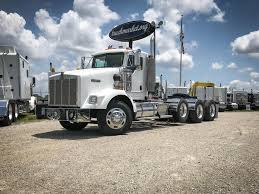 KENWORTH TRUCKS FOR SALE IN WI
