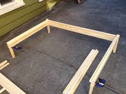Fjellse Bed Frame Hack by Space Saving Pull Out Fjellse Daybed Ikea Hackers Ikea Hackers