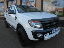 ford ranger track 2015 junk mail