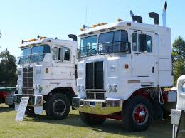100 Atkinson Trucks Just